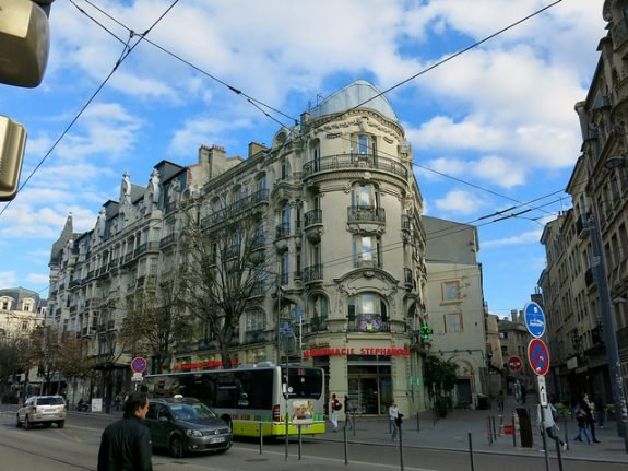 Compare: Which French city is the cheapest to buy property in?