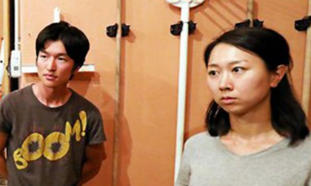 Outcry in France as 'outstanding' Japanese winemakers face deportation