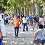 French mayor bans 'noisy' pétanque playing during anti-social hours