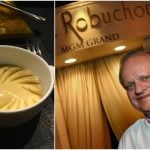 Recipe for the perfect mashed potatoes, by France's 'chef of the century'