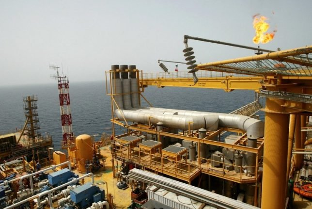 French energy giant Total 'officially quits Iran' over US sanctions risk