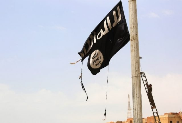 Iraq sentences Frenchman to life imprisonment for IS membership