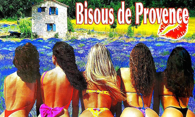 France's dirty postcards might soon be sent packing