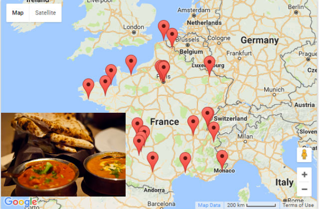 These are 'the best' places to get a curry in France