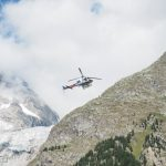 Three more climbers found dead on France's Mont Blanc