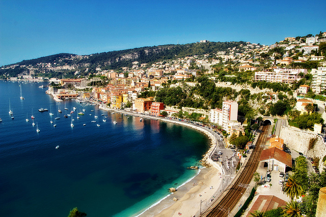 The French Riviera and why we just can't resist coastal glamour