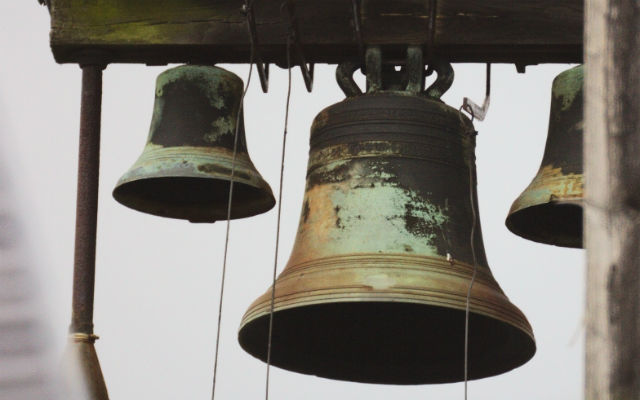 Tourist asks village mayor to silence church bells during her two-week holiday