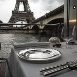 Superstar French chef Ducasse takes his recipes to the River Seine