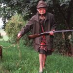 'It's like the Wild West': Tales of life in rural France during the hunting season