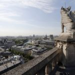 Where to get the best views over Paris (besides the Eiffel Tower)