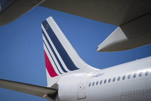 Turbulence ahead for Air France passengers as strike threat looms large