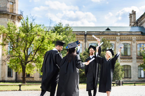 Three French universities among global top 100 'not enough'