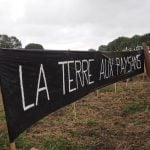 'This is our land': Furious French farmers protest Chinese investors