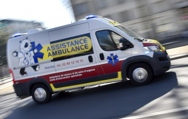 'One in six calls to French emergency services go unanswered'