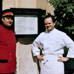French food royalty mourns again at memorial of world's most-starred Michelin chef