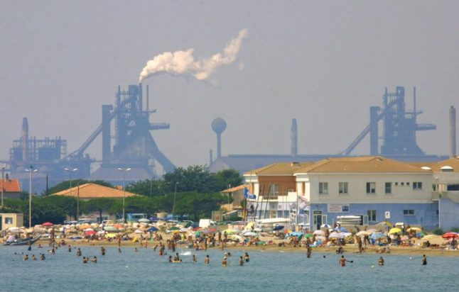 The beaches in France you might want to avoid this summer