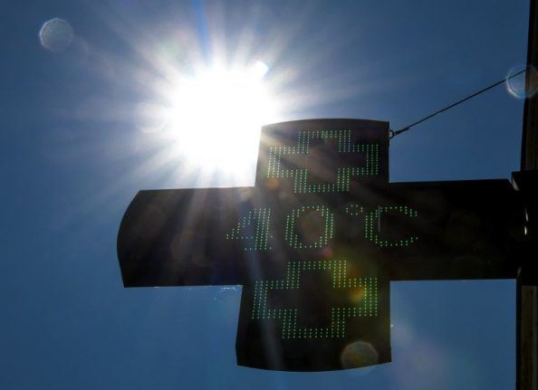 Heatwave: What are the highest temperatures ever recorded in France?