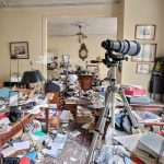 Paris hoarder's flat sells for killing before a single viewing