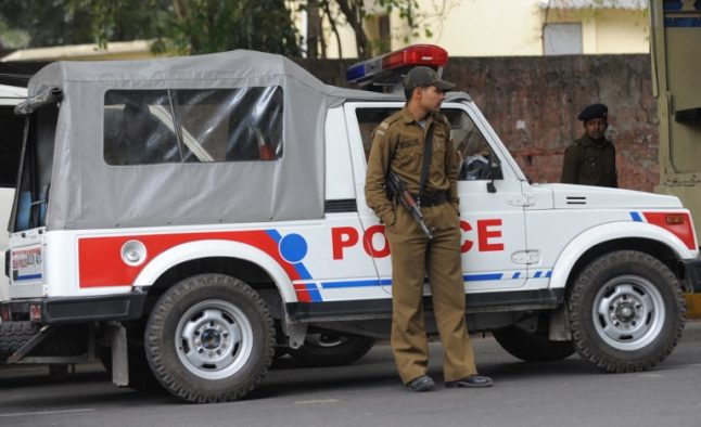 French tourist killed and chopped up in India by lover