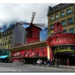 <b>Moulin Rouge:</b> It's not much like the movie, that's for sure. Between the tourist buses parked several deep out front, to being herded in like bovines and finally treated to what passed for family fun in 1986, there ain't much authentic about Moulin Rougue. All of this for the modest sum of €215 (if you opt for an all-inclusive deal)! Better to just snap a pic of yourself in front of the sign and enjoy the incredible people watching in the area.Photo: Jose Ramirez/Flickr