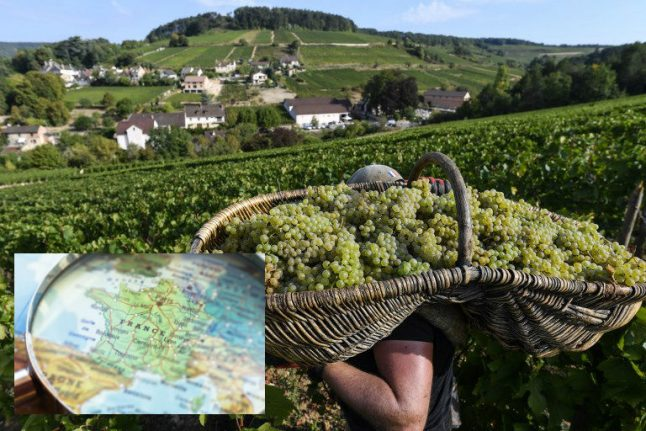 A Glance around France: Burgundy winemakers rejoice as farmers in the south revolt