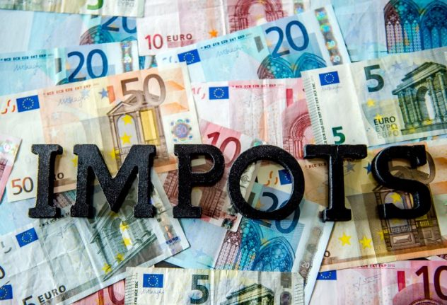 Q&A: What the big change to income tax in France means for you