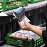 Getting cashback now finally an option in French supermarkets