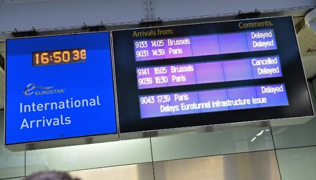 Off the rails: What's happened to the once-great Eurostar service?