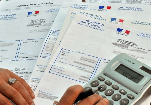 What your French payslip will look like in January
