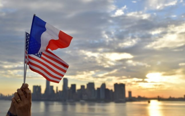 How Americans can find work in France