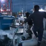 British and French fishermen net deal in bid to end 'Scallop Wars'