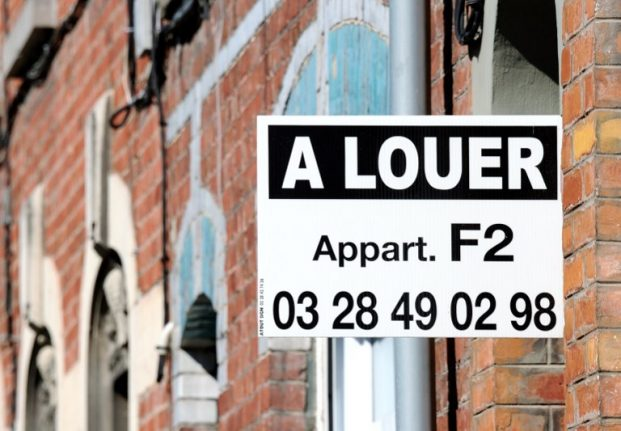 Renting property in France: Know your rights as a tenant
