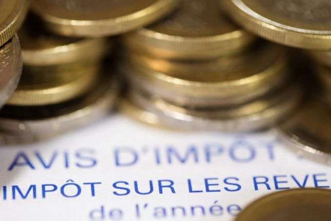 Why Macron is fretting over the big change to how the French pay income tax
