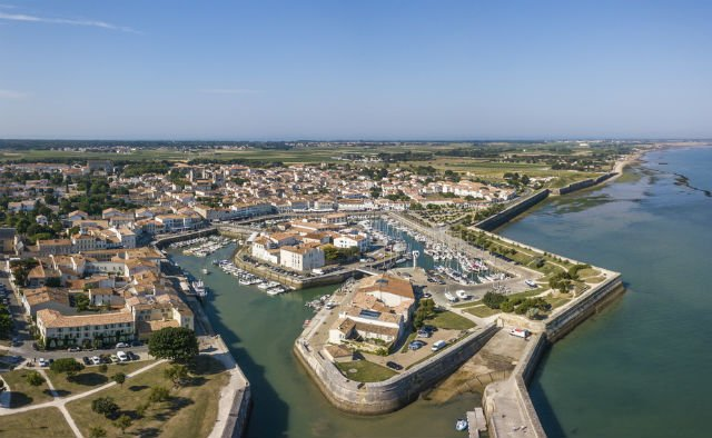 The one place to visit in France this weekend: Ile de Ré