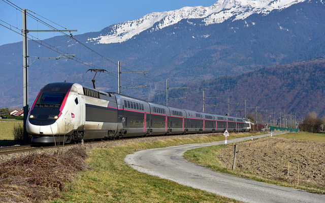 Everything you need to know about taking the train in France