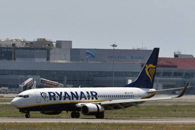Ryanair set to open two French hubs in Marseille and Bordeaux