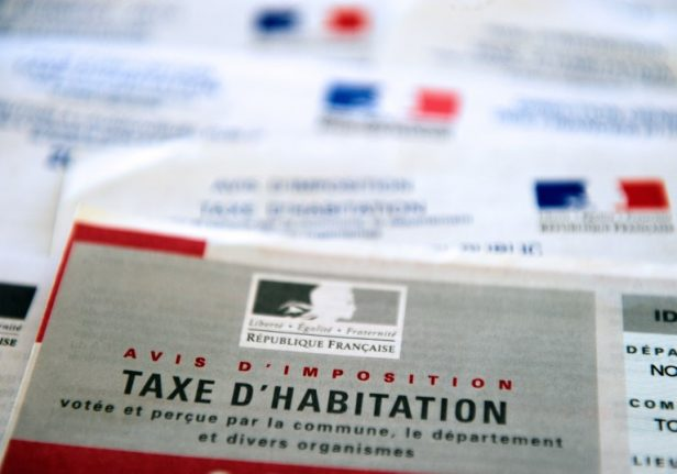The new French budget measures that affect how much money you will have