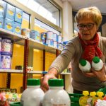 'One in five French people can't afford three meals a day'