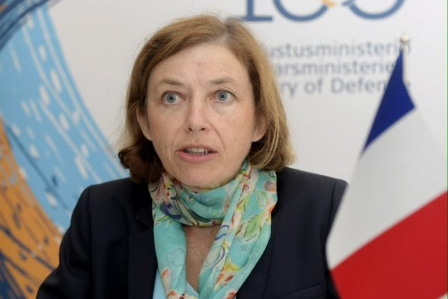 France says Russia tried to spy on satellite