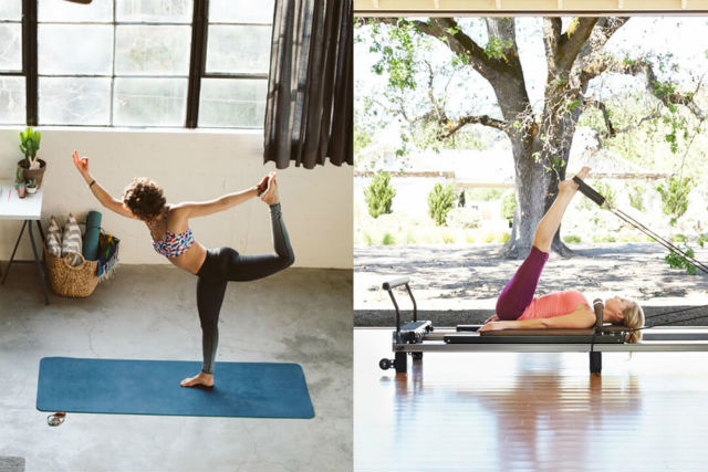 Yoga or Pilates: Which is right for you?