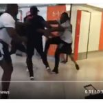 French rappers brawled at Paris airport 'to avoid losing face online'