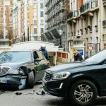 What you should do if you have a car accident in France