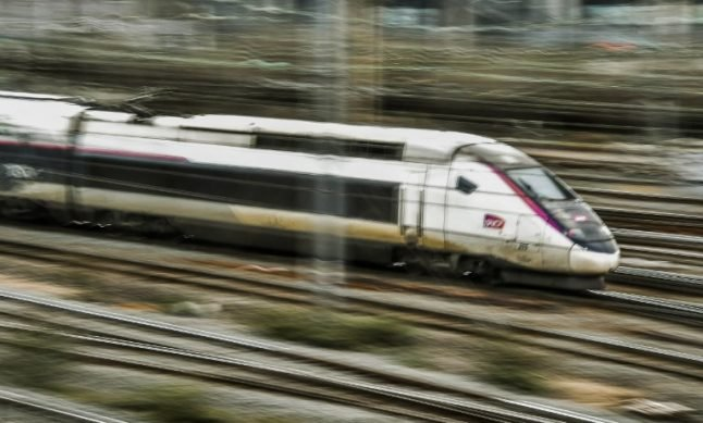 France to get five new high speed train lines after government gives green light