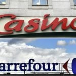 France supermarket wars: Is Carrefour going to buy Casino?
