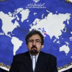 Iran snubs French call for missile talks citing 'lack of trust'