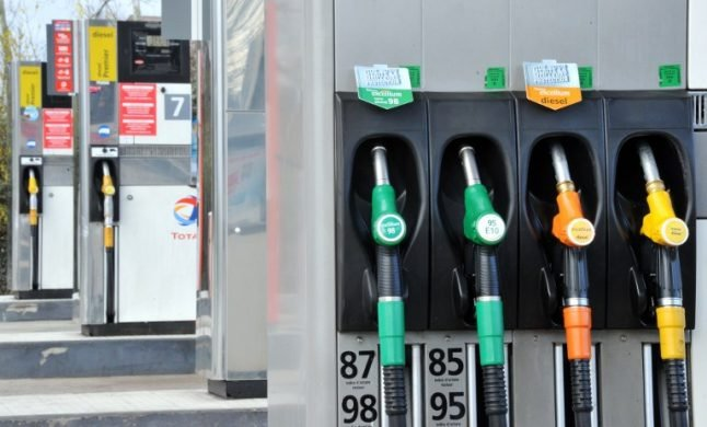 France's fuel pump labels are changing – Here's what you need to know