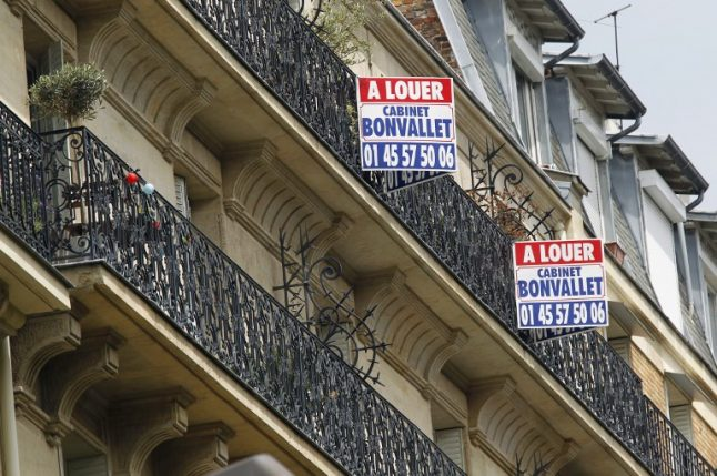 Why you should rent property in France (rather than buy)