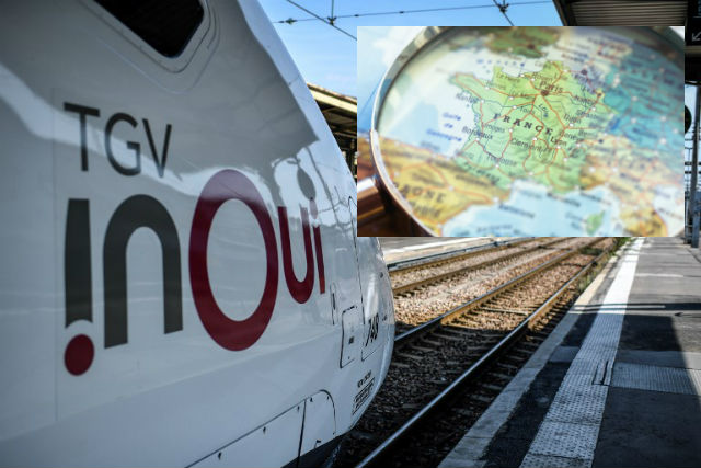 Glance around France: Burgundy forest gives priority to hunters and a Bordeaux to London high-speed train?