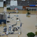 In Pictures: Deadly floods hit Carcassonne area of south-western France