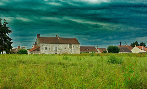 The trials and tribulations of moving to rural France